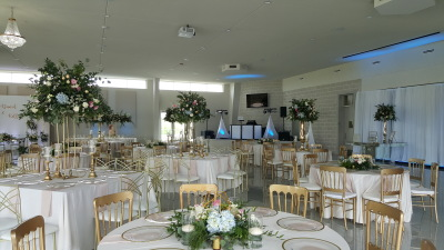 Planning, Lighting & Entertainment Package